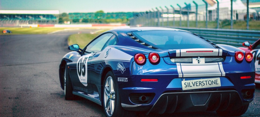 What Do Motivation, Targets and Race Cars Have inCommon?
