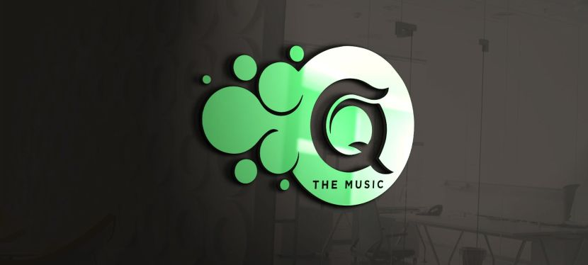 Q the Music